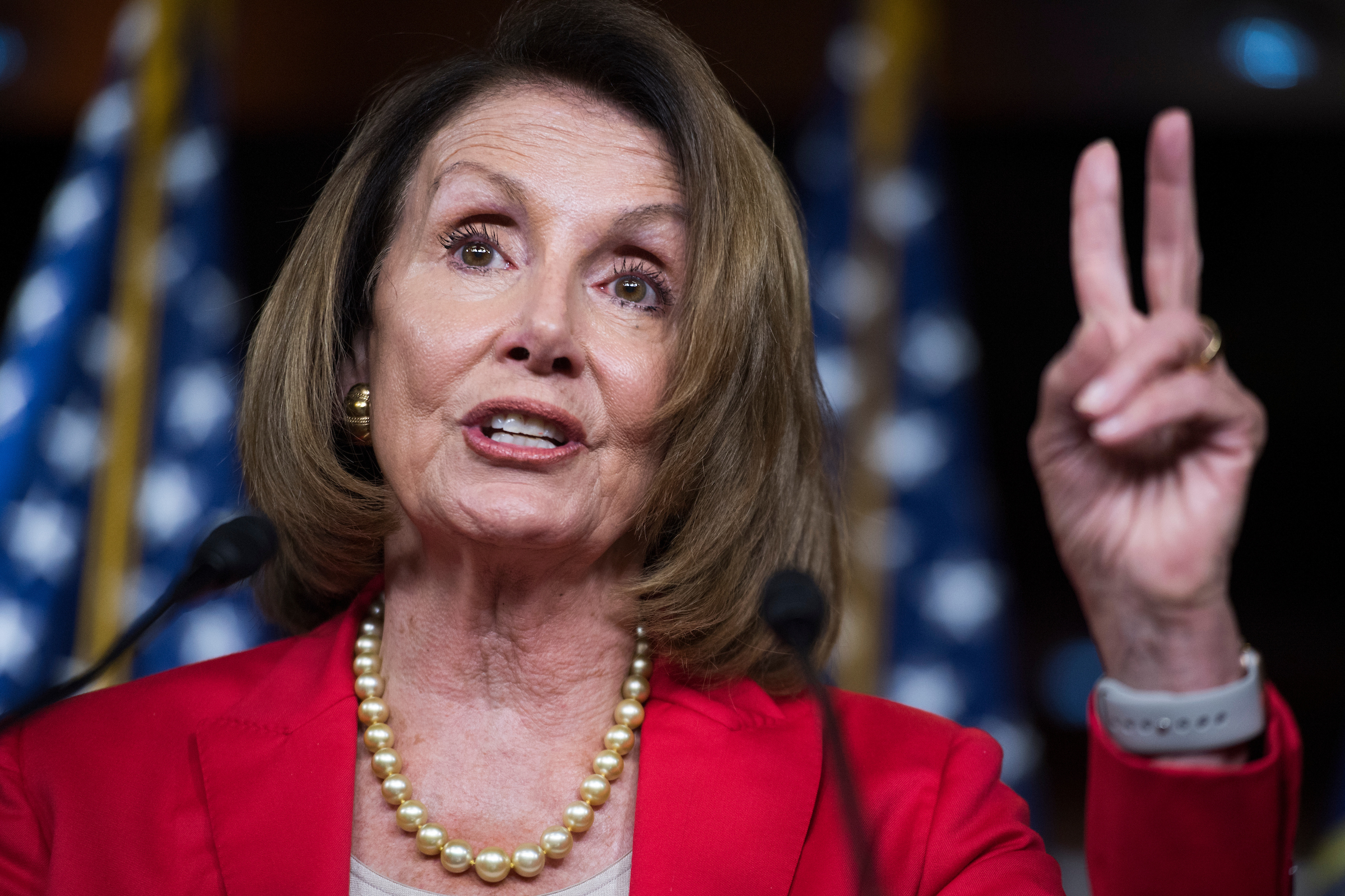 is nancy pelosi up for reelection in 2020