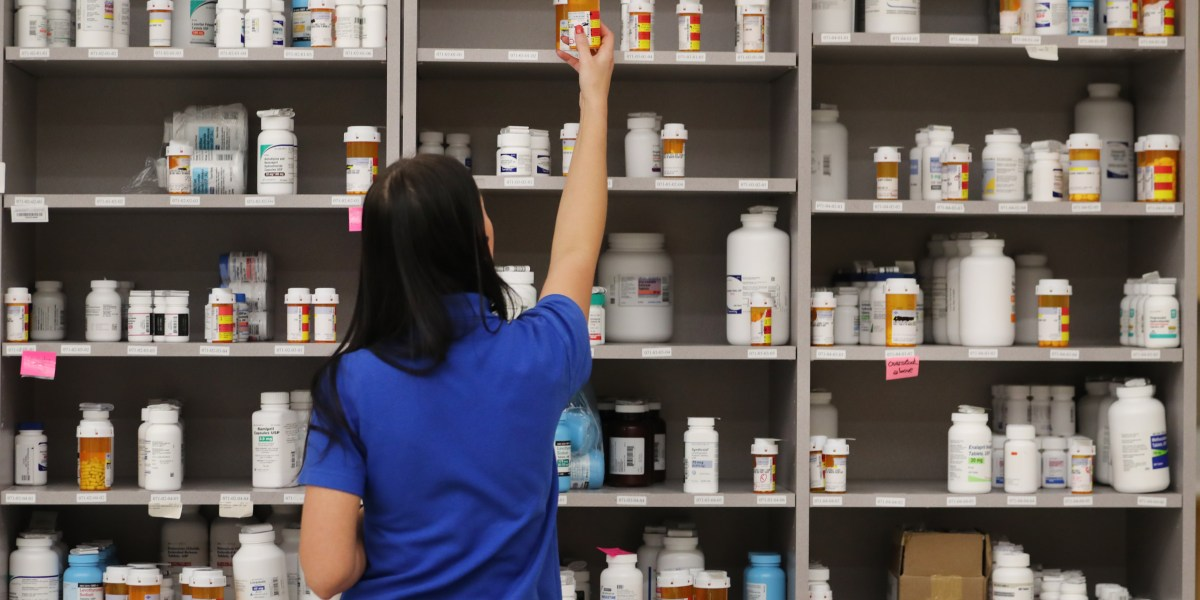 To rein in Big Pharma over high drug prices, start with patent reform - Roll Call