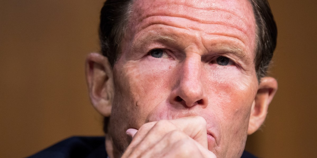 Congress to subpoena full Mueller report if AG Barr withholds parts, Blumenthal says - Roll Call