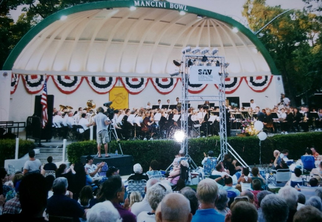 The Modesto Band of Stanislaus County, or