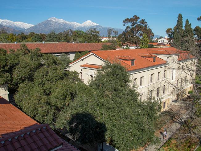 哈佛耶鲁靠边站 咱南加有全美第一好大学