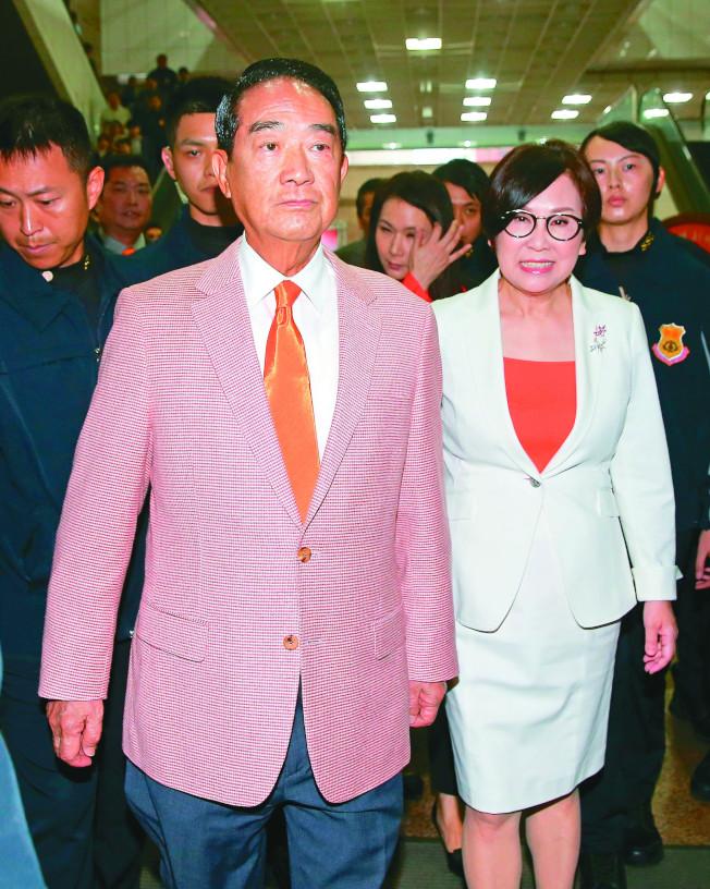 臺灣選舉民調 1張圖 韓蔡差距大 僅29%選民相信 - 世界新聞網