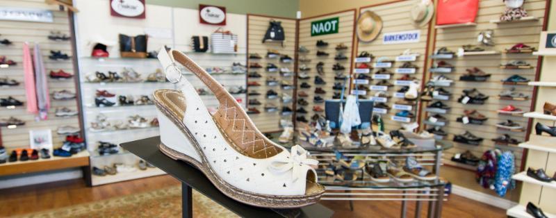 Dansko Shoes Montreal
