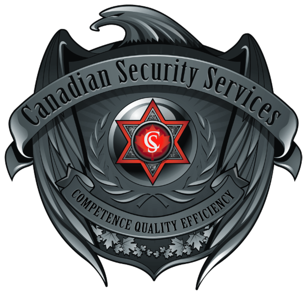 Canadian Security Services Mississauga ON 203 2800