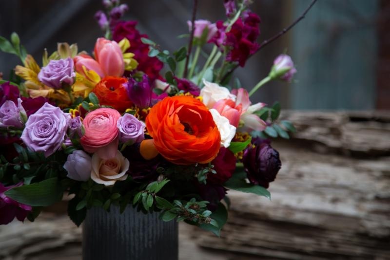 Wild North Flowers Opening Hours 12 135 Tecumseth St