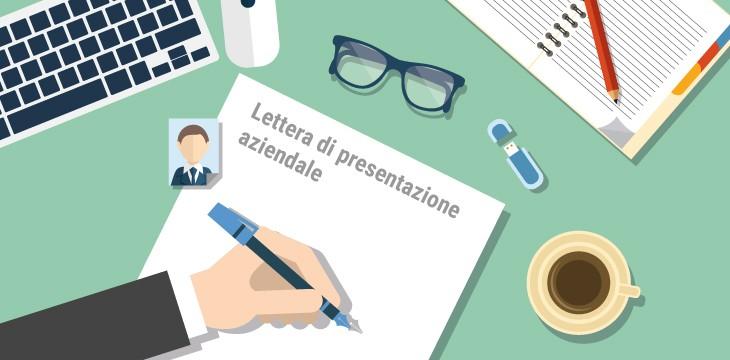 Come Scrivere Una Lettera Di Presentazione Aziendale