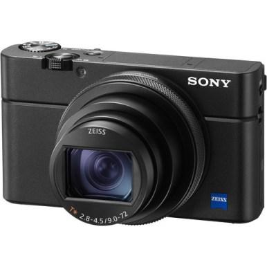 Jak vybrat fotoaparát Sony RX100 VI
