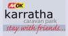 AAOK Karratha Caravan Park