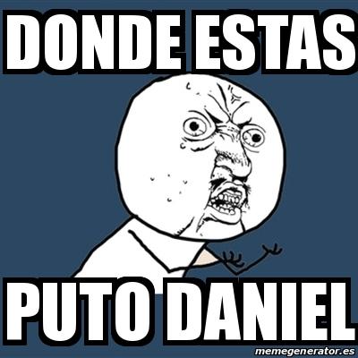 Es La Morra Castrosa De Mi Escuela Meme By Daniel Wow Memedroid