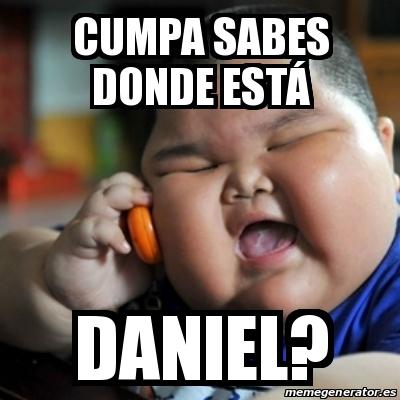 Como Cuando Tu Novia Daniel Borjalazo Esta Molesta Contigo Jajaja