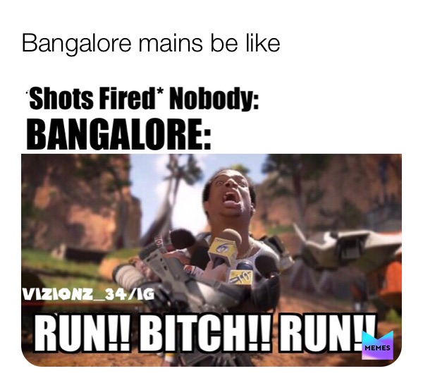 Bangalore Ain T Playing No Games Kontraband