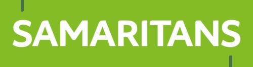 Samaritans – Mental Health At Work