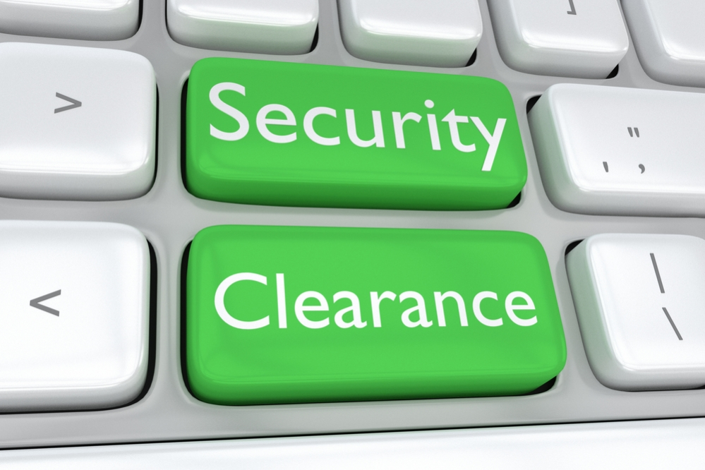 What Clearance Security 5c