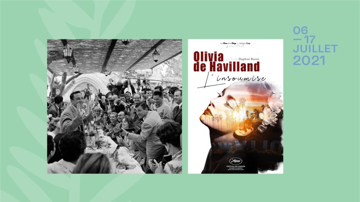 Two documentaries available online before the Festival