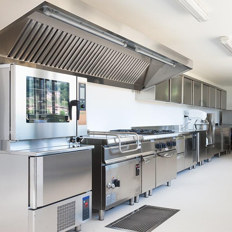 Equipement Cuisine Professionnelle La Fiabilite Metro