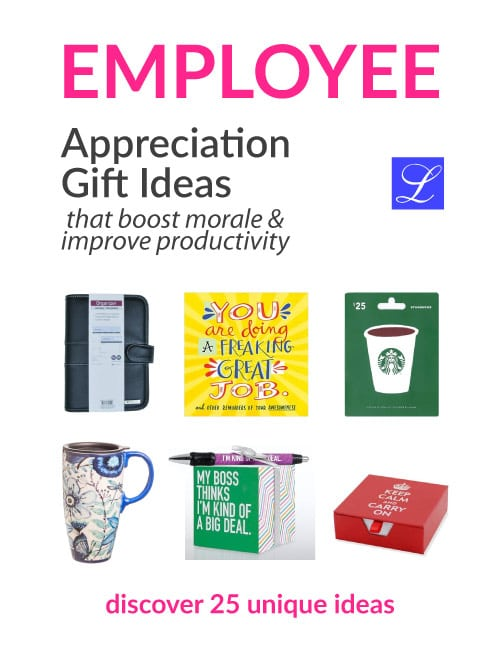 cheap appreciation gifts for employees ziesite co