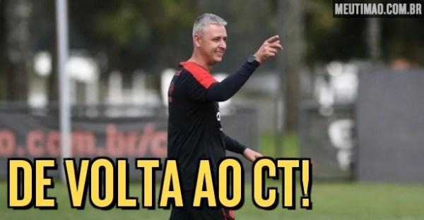 Com caras novas e ausências, Corinthians se reapresenta nesta segunda para pré-temporada