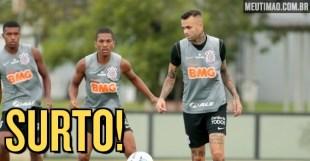 Corinthians report ten players' positive tests for Covid-19;  everyone is already isolated