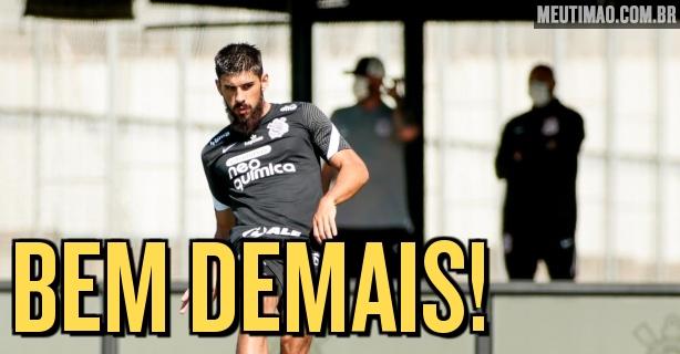 Bruno Mndez líder do Paulisto desarma e segundo com mais interceptações na competição