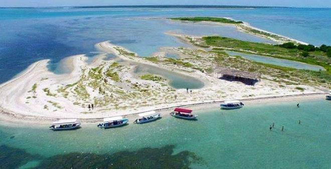 Isla Aguada Campeche Campeche - Información de Miradores en Campeche