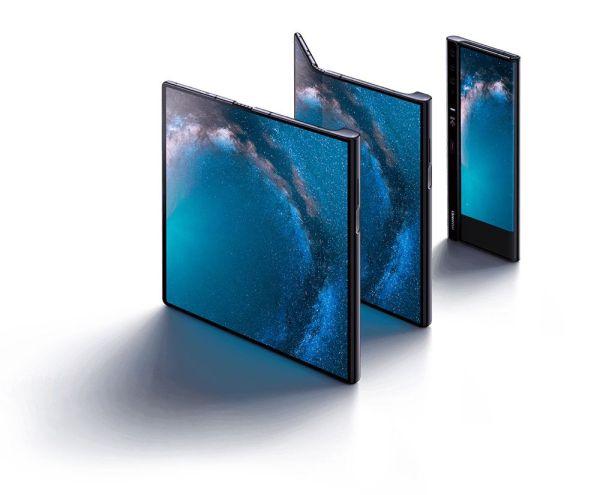 Huawei vend 100 000 Mate X par mois