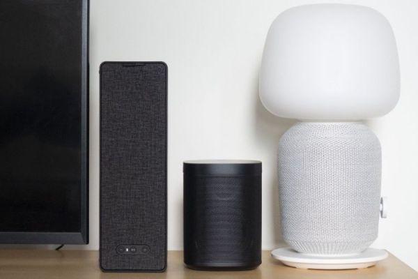 Sonos porte plainte contre Google, accusé d