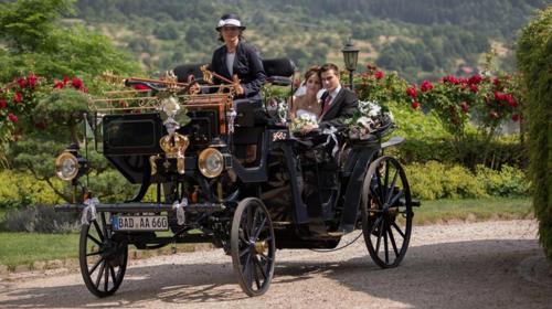 Berlin Vor Dem Ersten Weltkrieg Die Hochzeit Des Thronfolgers