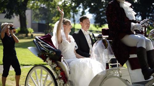 Hochzeitskutsche Gunstig Mieten In Koln Mietmeile De