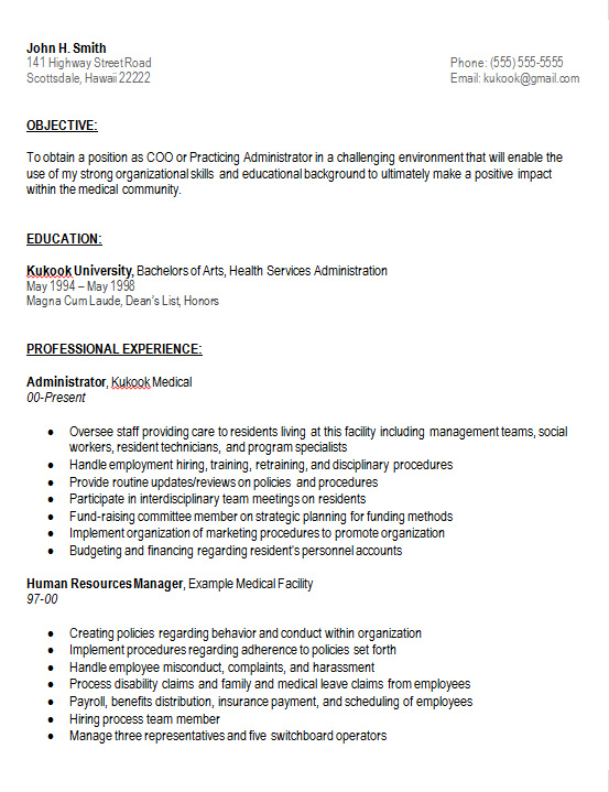 Executive Classic Resume Templates. 1000 images about resume on ...
