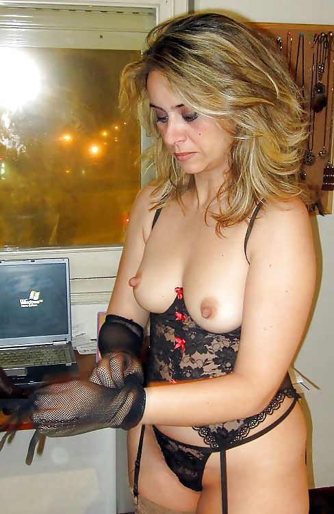 hot wives in lingerie tumblr