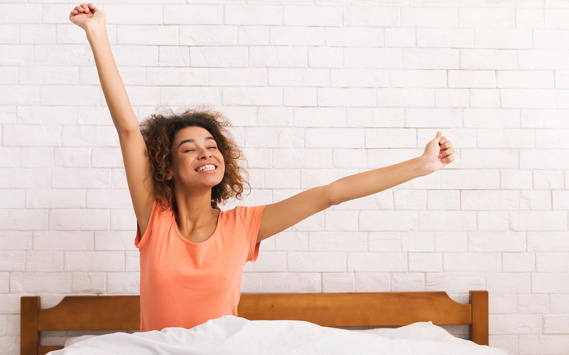 Muốn có một giấc ngủ ngon hơn? Tránh tập luyện cường độ cao ít hơn 2 giờ trước khi đi ngủ