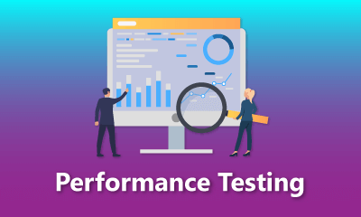 Performance Testing Training Online Course Certification