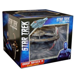 Star Trek Attack Wing: Deep Space 9 Expansion Pack