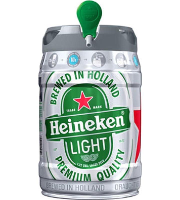 Heineken Light Gifts Gift Ftempo