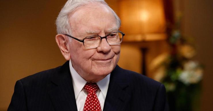 Warren Buffett ile ilgili görsel sonucu