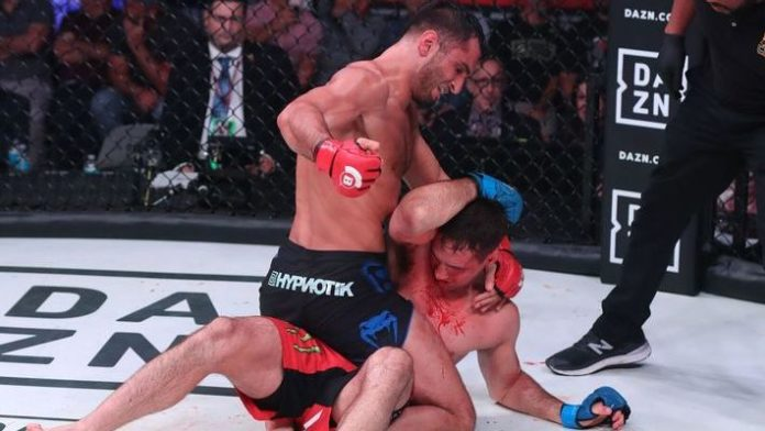 Gegard Mousasi Career Earnings, Net Worth and Info