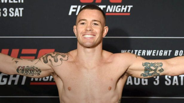 Colby Covington Praises Dana White For Not Silencing Fighters