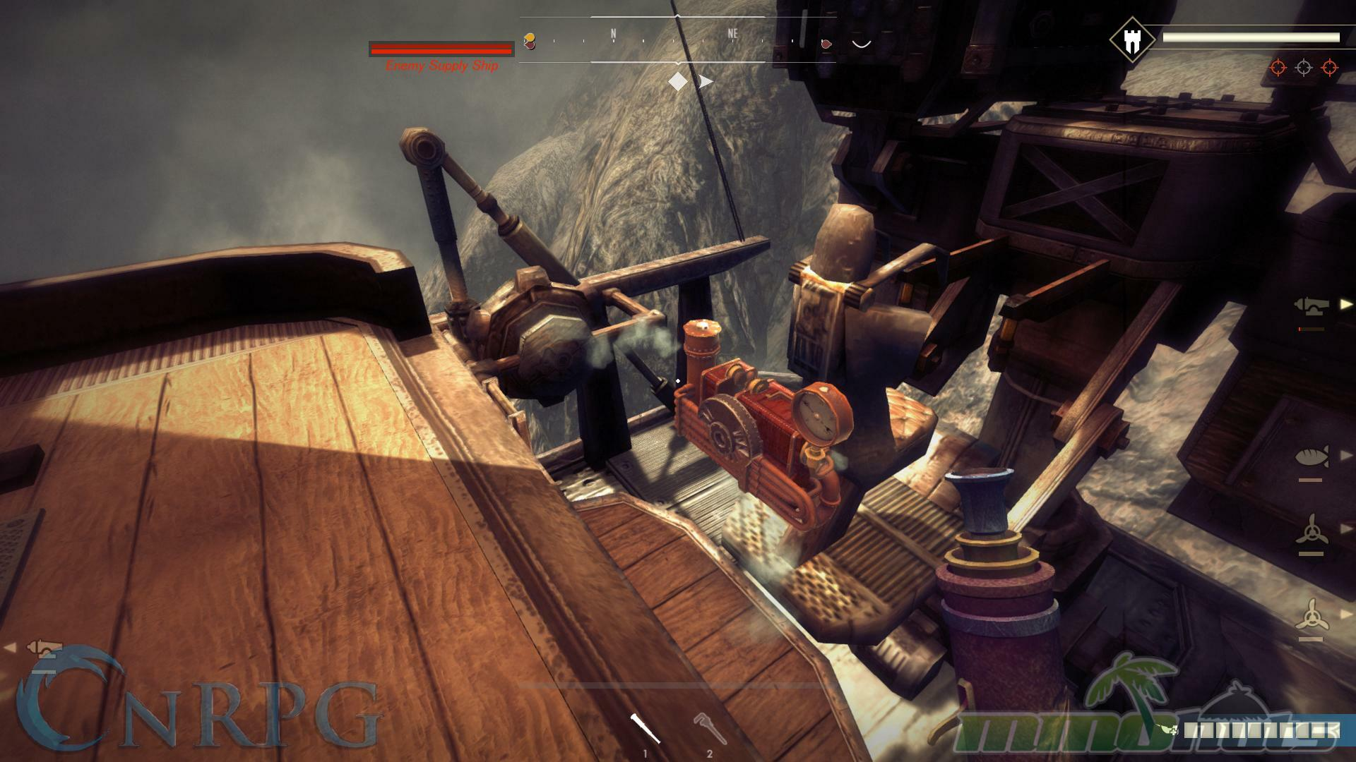 Guns Of Icarus Alliance Review MMOHuts