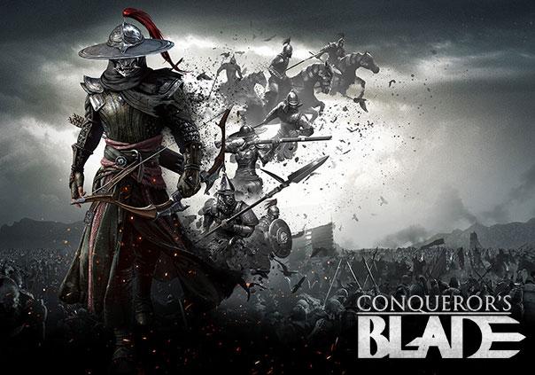 conqueror's blade seize the crown