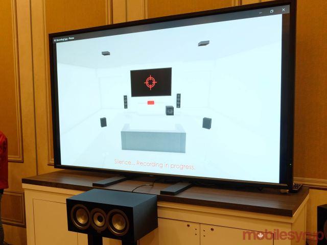 Creative Super X-Fi calibration
