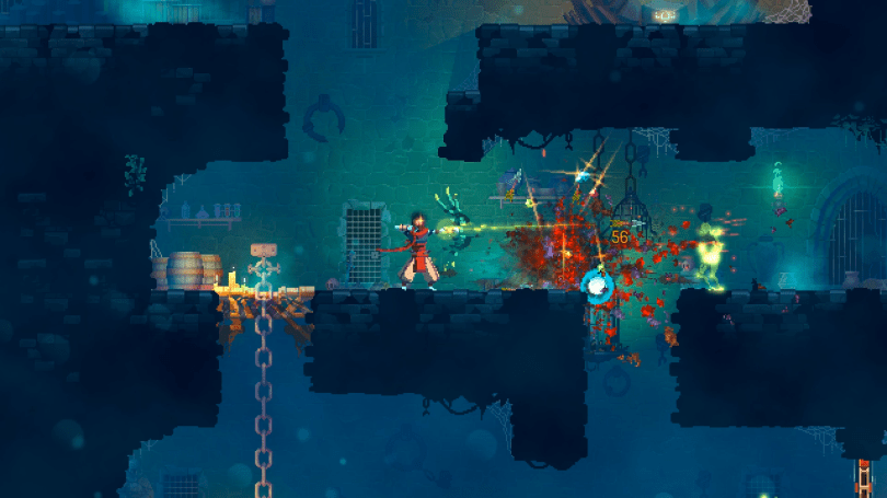 Dead Cells is finally coming to Android on June 3