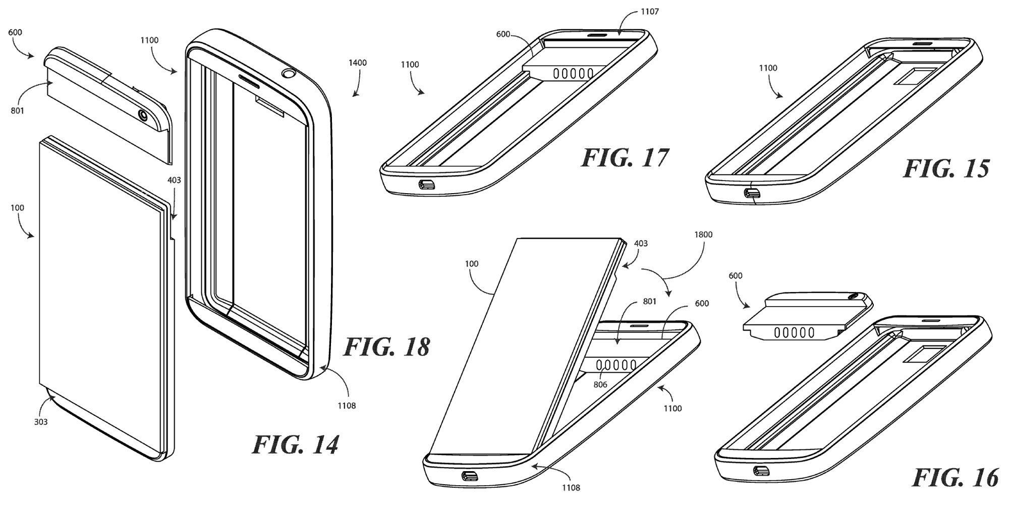 Patent Application Reveals Company Is Looking Into