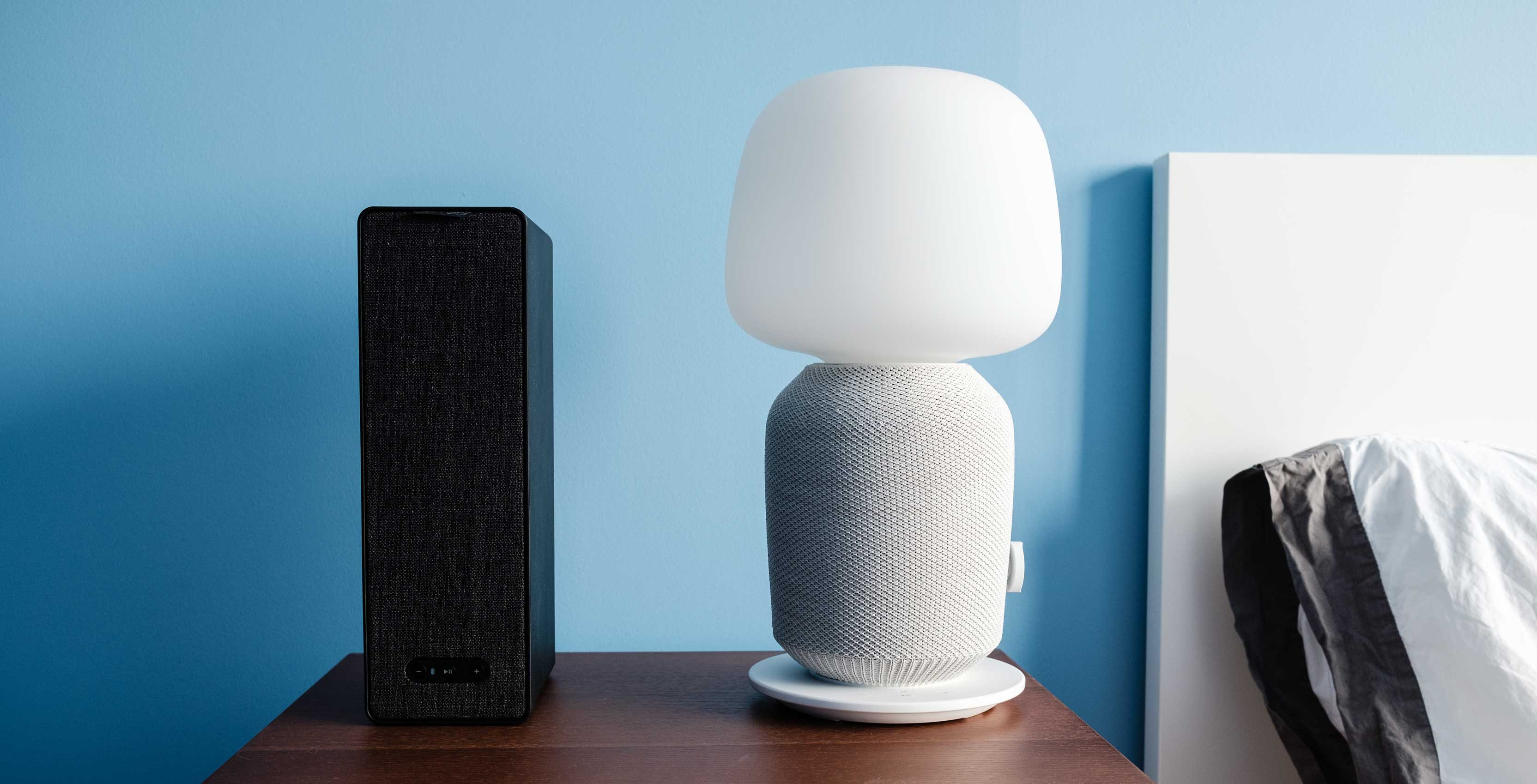 Sonos Ikea Symfonisk Review Speakers First Home Decor Second