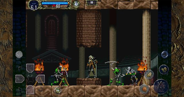 Castlevania: Symphony of the Night gets surprise release on Android and iOS