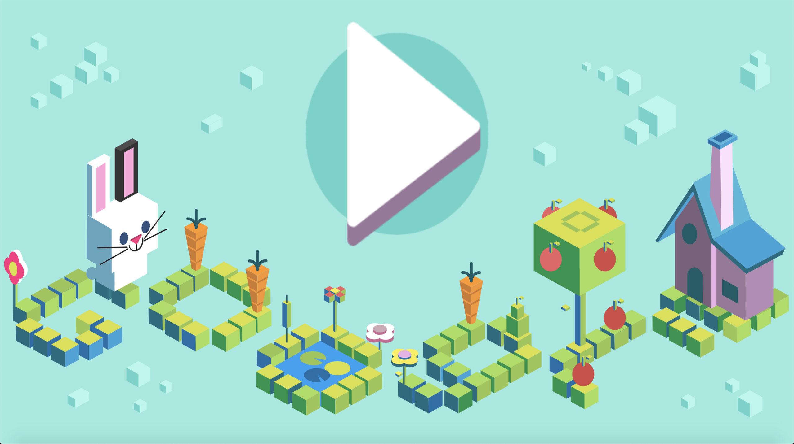 Google Doodles Is Bringing Back Its Most Popular Games