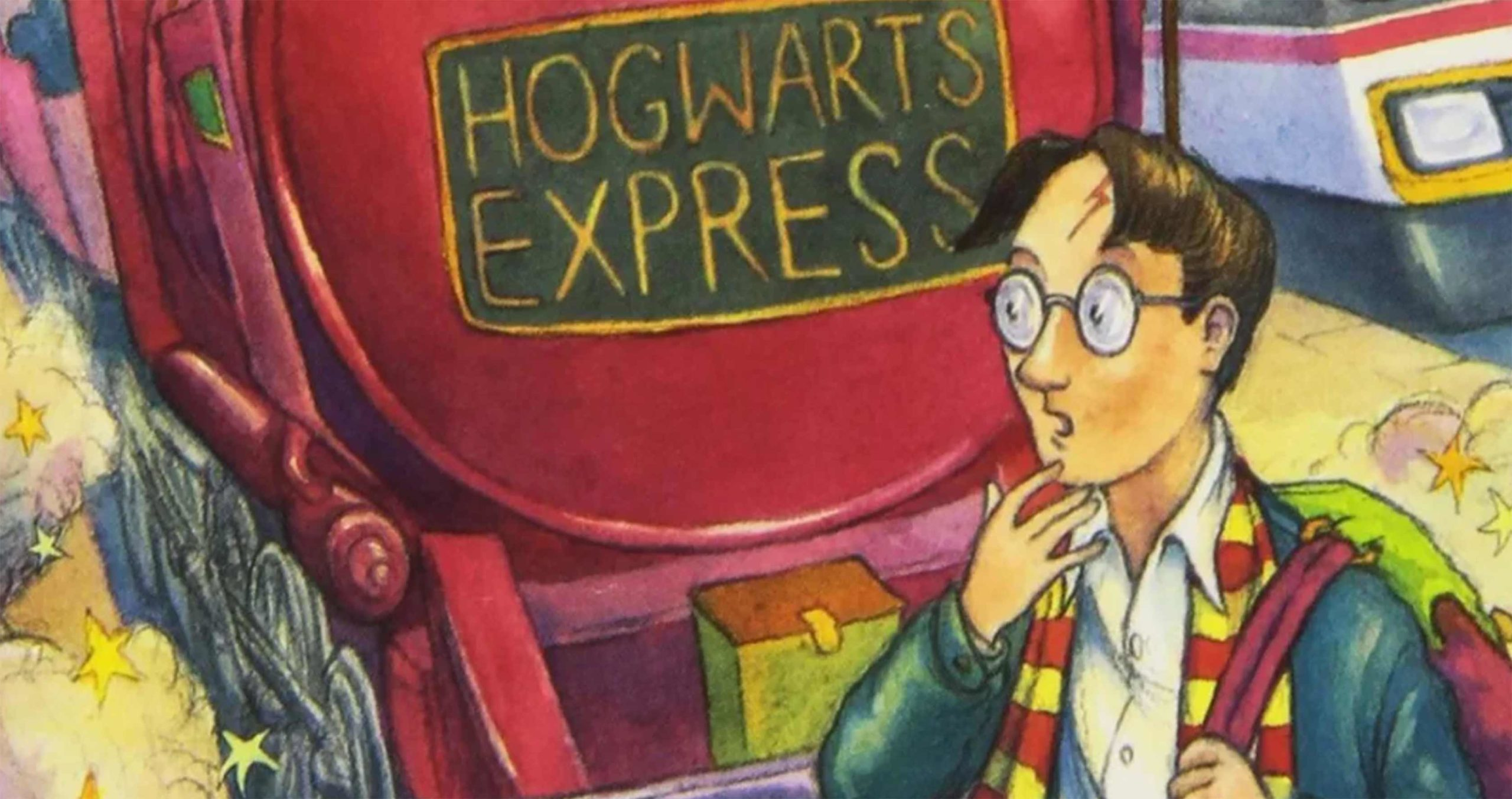 J K Rowling Launches Online Harry Potter Activity Hub For
