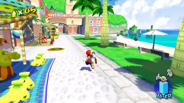 Super Mario 3d All Stars Classic Games Have Aged Remarkably Well