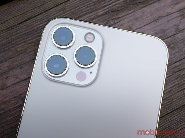 iphone 12 pro max rear camera scaled