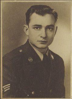Johnny Cash Military