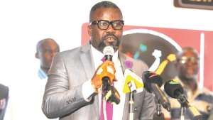 , Don't Expect To Win AFCON When You Don't Plan – Sammy Kuffour